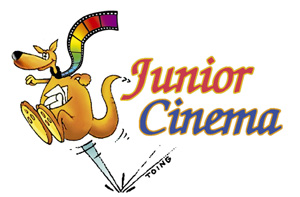 Junior logo web