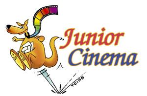 Junior logo web