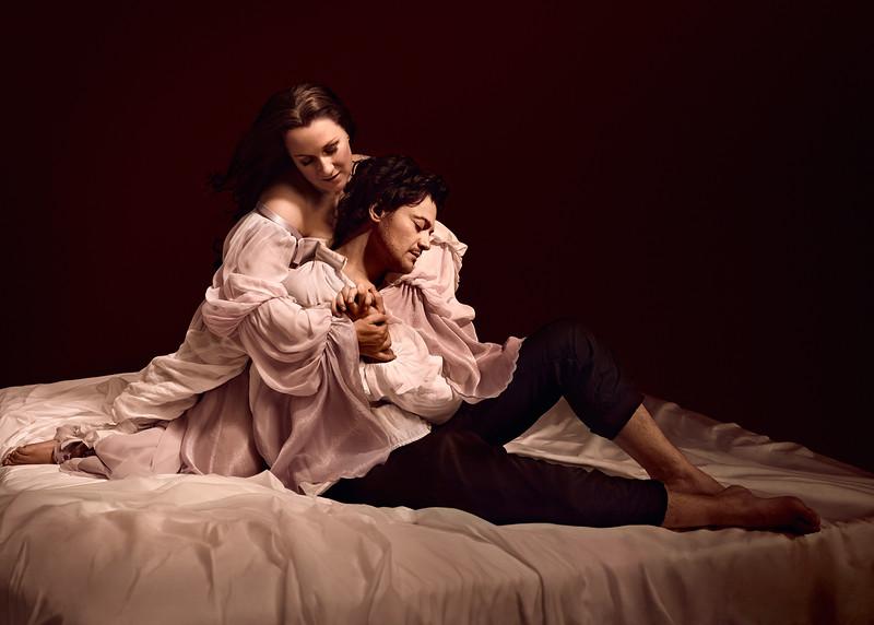 Romeo e Giulietta Met 2017